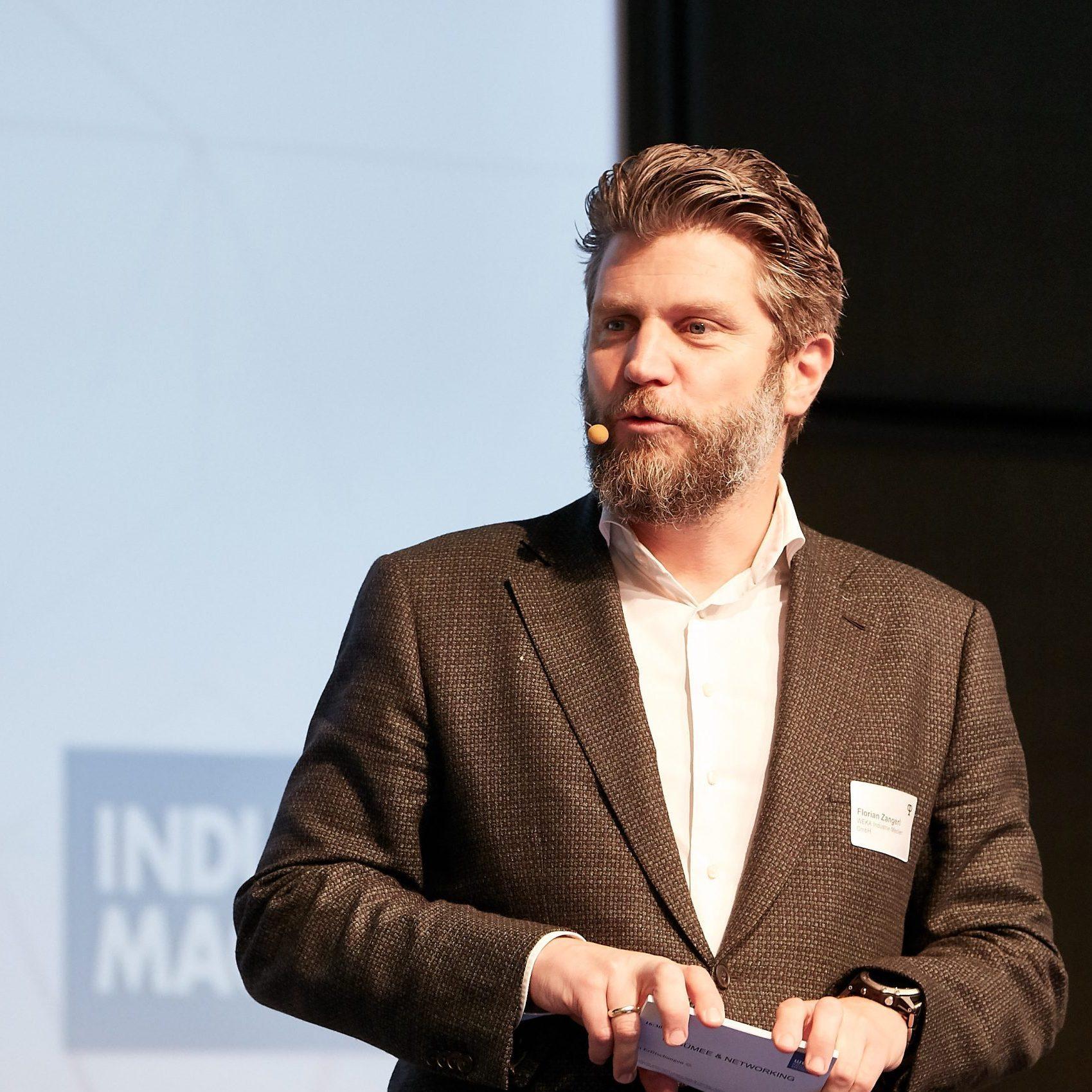 Florian Zangerl